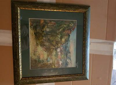Quadri - a 10 euro ciascuno nr 50 dipinti vari