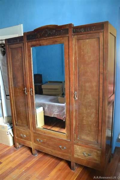 Piemonte annunci mobili antichi tavoli sedie poltrone - Mobili stile anni 30 ...