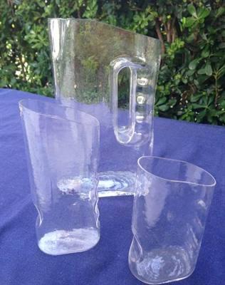 Servizio in cristallo Rosenthal Vintage