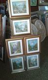 Quadri dipinti a mano