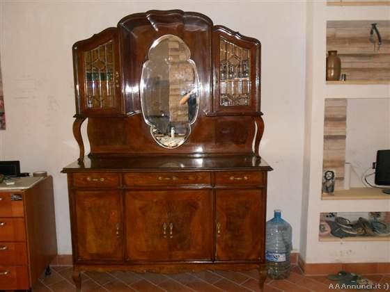 Roma annunci mobili antichi tavoli sedie poltrone - Stile liberty mobili ...