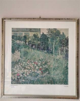 Van Gogh + Cornice