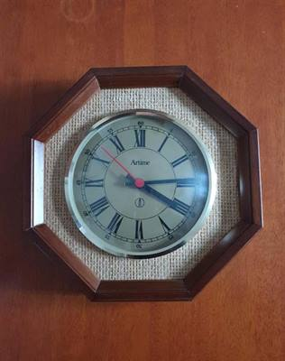 Orologio vintage Artime