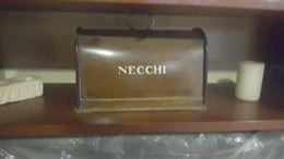 Mini Necchi