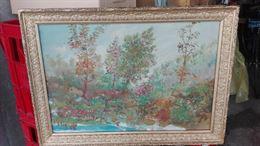 Vecchio dipinto