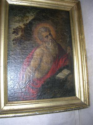 3 antichi quadri