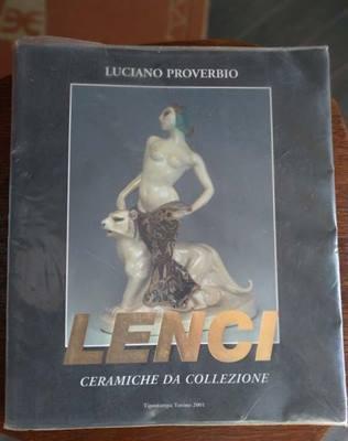 Catalogo ceramiche Lenci
