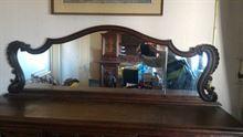 Sala stile barocco