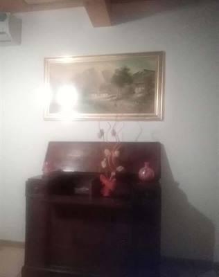 Piano bar legno