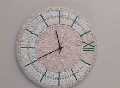 Causa inutilizzo orologio da parete