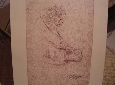 Gaeta Goffredo Busto di vecchio con mani giunte stampa ok.