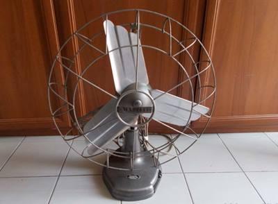 Vecchio ventilatore ercole marelli 1918-20